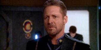 Babylon 5 Bruce Boxleitner