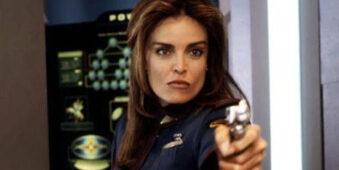 Babylon 5 Tracy Scoggins