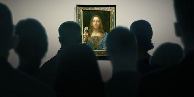 Lost Leonardo